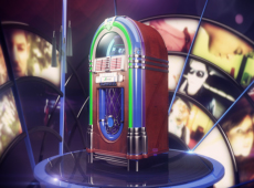Jukebox Title Sequence